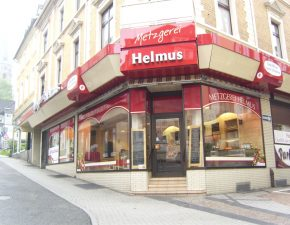 Metzgerei Helmus GmbH & Co. KG